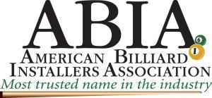American Billiard Installers Association / Lexington Pool Table Movers