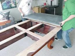 Lexington Pool Table Moves image 1