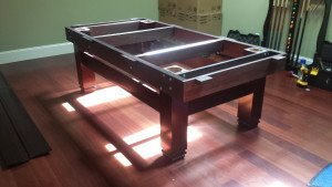Lexington Pool Table Installations image 1