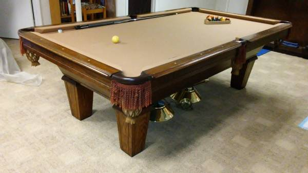 Sell A Pool Table In Kentucky Lexington Pool Table Movers - Best place to sell pool table