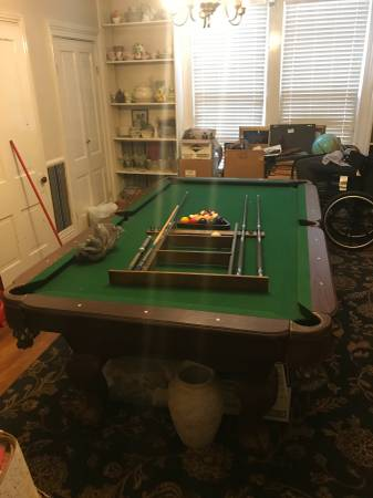 Sell A Pool Table LexingtonSOLO Professional Pool Table Movers - Abia pool table movers
