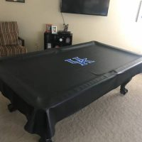 Pool Table In Great Conditions (SOLD)