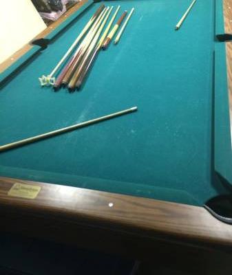 Nice Steepleton Table