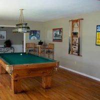 Pool Billards Table