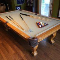 Beringer Pool Table
