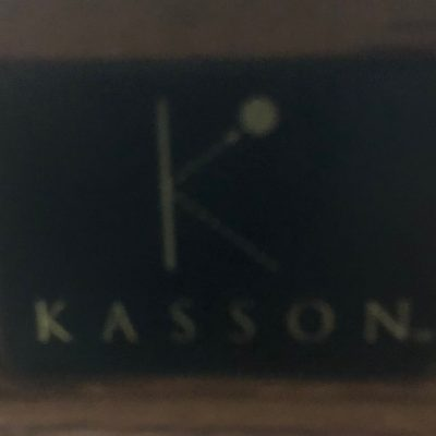 Kasson 8 foot table